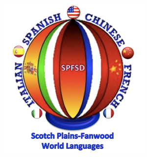 World Language Department Logo